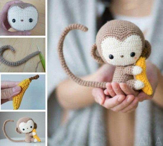 05f3bc652c891626ef8656b102ec5980--cute-crochet-crochet-dolls